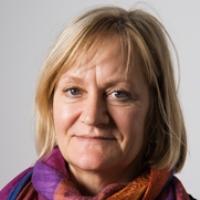 Lene Korsholm Jørgensen