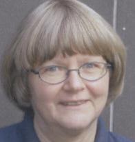 Ylva Margareta Ardö