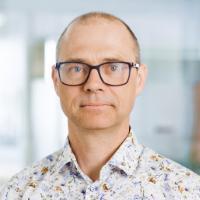 Michael Bom Frøst