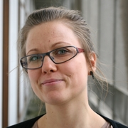 Anita Schjødt Sandager