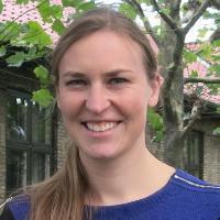 Charlotte Amdi Williams