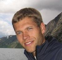 Rasmus Bovbjerg Jensen