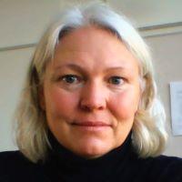 Belinda Lange