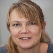 Mette Burmølle