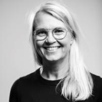 Dorte Bodin Dresbøll