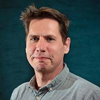 Jørgen Thorsø Pedersen