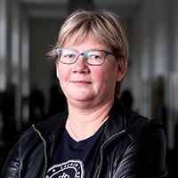 Mette Berg Andersen