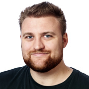 Jens Christian Krøgh Stimpel