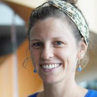 Laura Frendrup McNair