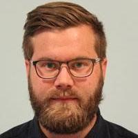 Matthias Manne Knopp