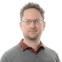 Jan Stanstrup