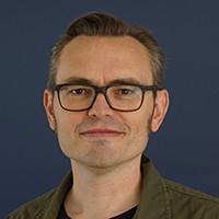 Martin Weile