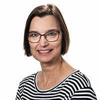 Birgitte Ruste