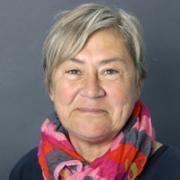 Bente Lisbet Larsen