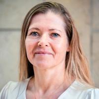 Hanne Mørck Nielsen