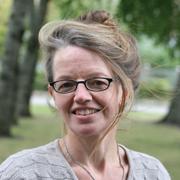 Karen Rysbjerg Jensen