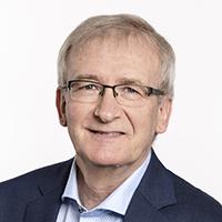 Henning Otte Hansen