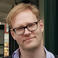 Billede af Lars Strøbæk