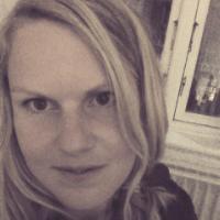 Mie Anemone Nordmaj