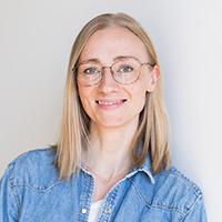 Maja Nyström-Hansen