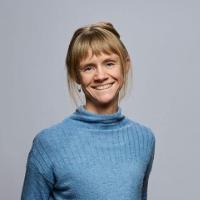 Marianne Agerholm Andersen