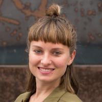 Claudia Maria Bagge-Petersen