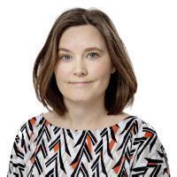 Sofie Henze-Pedersen