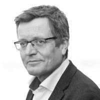 Jes Fabricius Møller