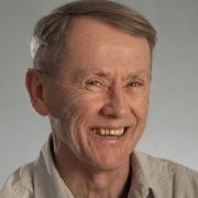 Robert Harry Evans