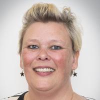 Louise Jæger