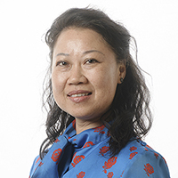 Wendy Chuong
