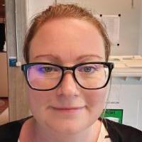 Kristrun Lind Helgadottir
