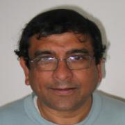 Anand Ramesh Sanadi