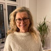 Bente Birgitte Rams