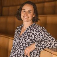 Melanie Ganz-Benjaminsen