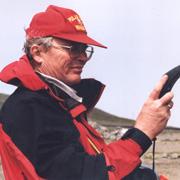 Reinhardt Møbjerg Kristensen