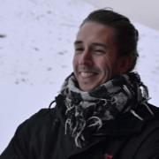 Nicholas Mossor Rathmann