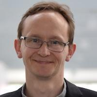 Thomas Troels Hildebrandt