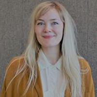 Karen Louise Grova Søilen