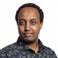 Mohammed Hussen Alemu