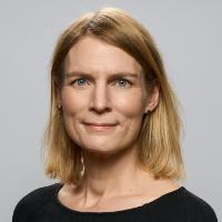Camilla Charlotte Schéele