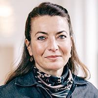 Billede af Signe Lund-Sørensen