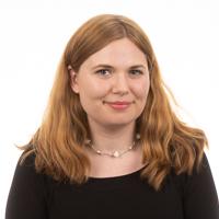 Clara Anahi Friis-Rasmussen