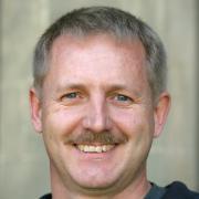 Henrik Grum Kjærgaard