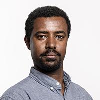Goytom Abraha Kahsay