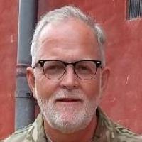 Jens Wenzel Kristoffersen