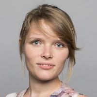 Maja Lind Nybo Rasmussen