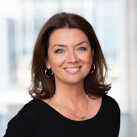 Sophie J V Swerts Knudsen