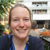 Esther Hauch Henrichsen