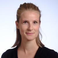 Ida Scheel Rasmussen